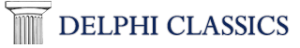 Delphi Classics logo