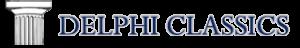 Delphi Classics logo
