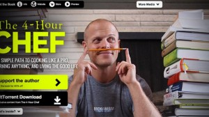 1M Downloads for Tim Ferriss' BitTorrent Bundle