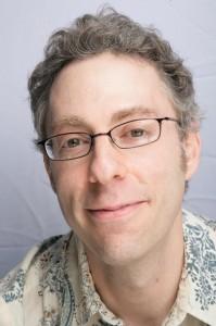 BookBaby president Brian Felsen