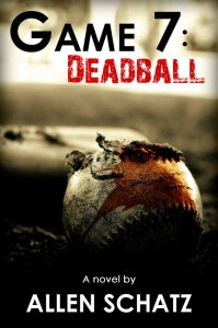 Game 7 - Deadball by Allen Schatz
