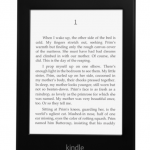 Kindle Paperwhite Getting Upgrade to 300 ppi