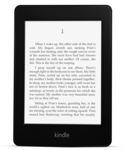 next Kindle Paperwhite