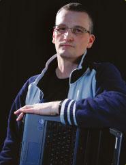 Soren Peter Sorensen of Systime