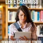 Brazil's first 'Read an E-Book Week'