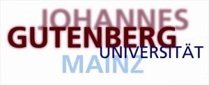 Johannes Gutenberg Universitaet Mainz logo