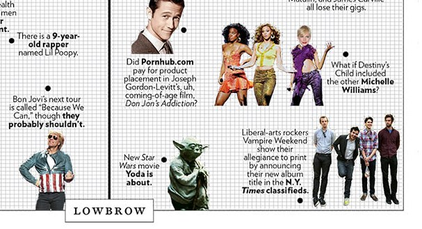 Vampire Weekend The Approval Matrix