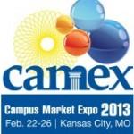 CAMEX 2013 logo