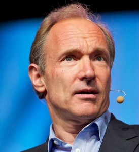 Tim Berners-Lee picture