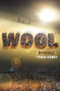 The Wool Omnibus by Hugh Howey