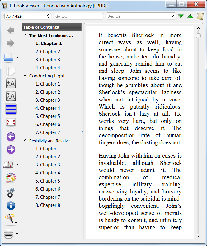 Using Calibre for E-Book Management, Chapter 10: Plugins