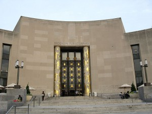 Brooklyn Public Library strikes deal with Simon & Schuster