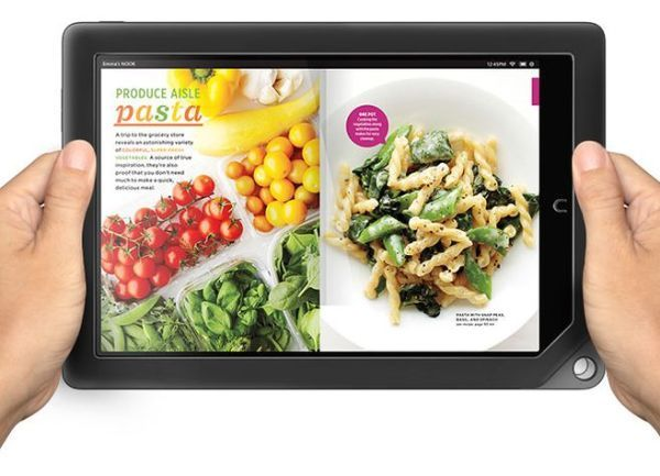 Nook HD+