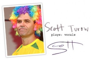 Scott Turow