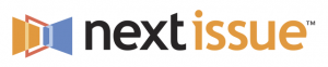 subscription service next issue logo