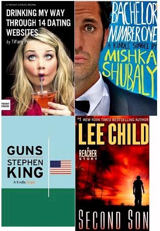 Kindle Singles