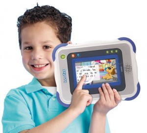 make your tablet kid safe