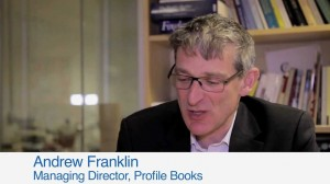 Andrew Franklin
