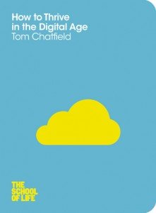 Tom Chatfield