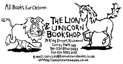 The Lion & Unicorn