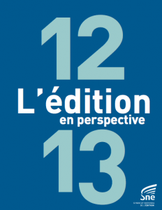 French publishing report