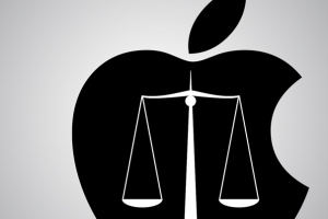 Apple price fixing