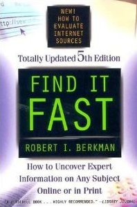 Find It Fast