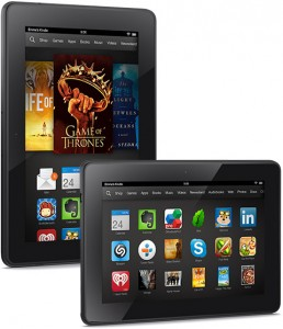 kindle fire update 3.1