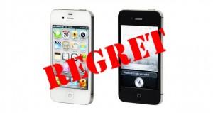 gadget regret
