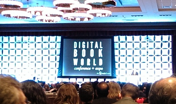 digital book world conference