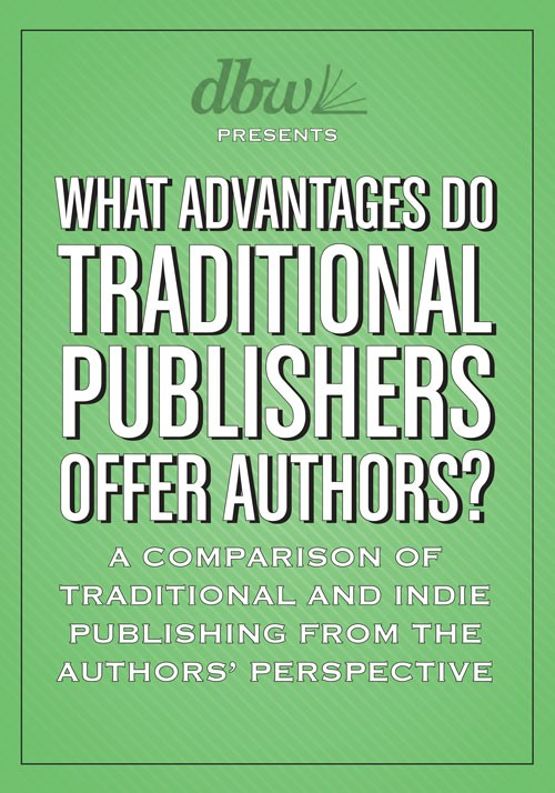 e book versus the more traditional publishing Traditional books vs ebooks by: victoria dumornay group a certain materials are included under the fair use exemption of the us copyright law and have been prepared according to the multimedia fair use guidelines and are restricted from further use introduction and thesis statement.