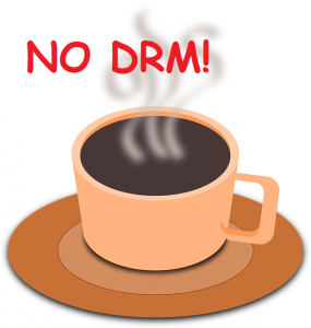 drm in your coffee