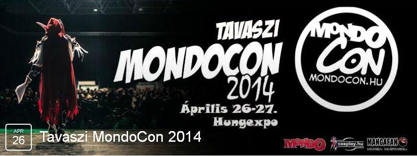 MondoCon