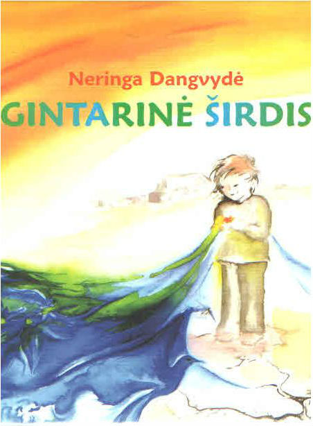 Gintarine Sirdis