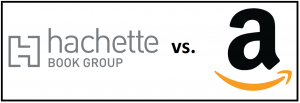 hachette vs amazon