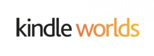 kindle worlds logo