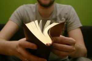 book slump