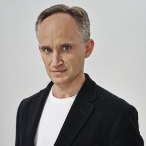 author harry bingham