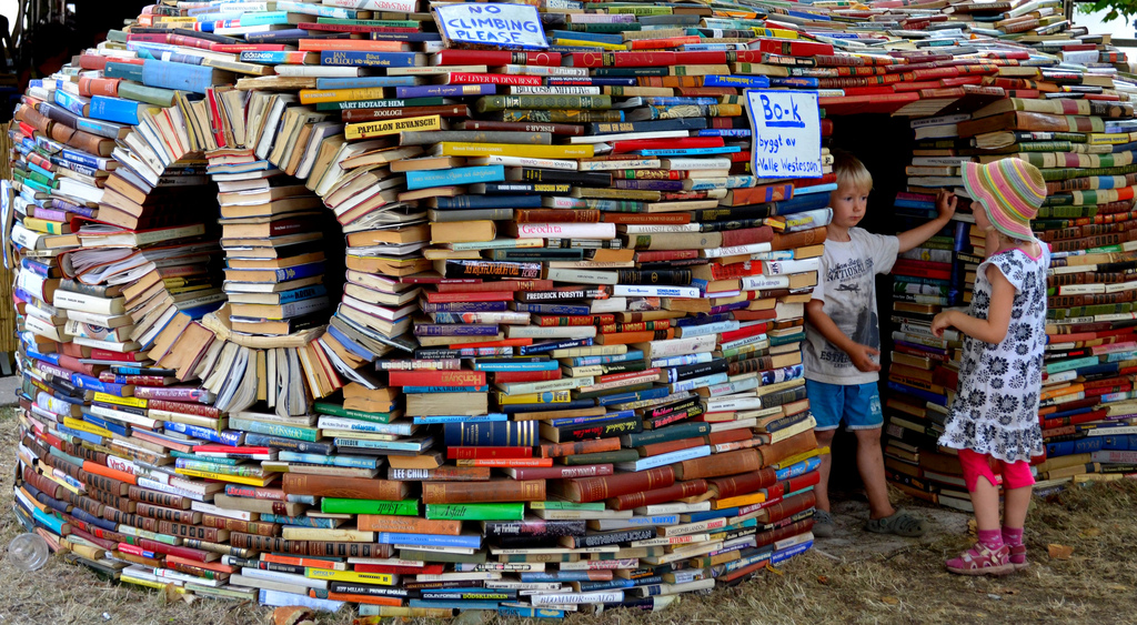 book igloo 1