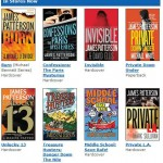 A class action against James Patterson?