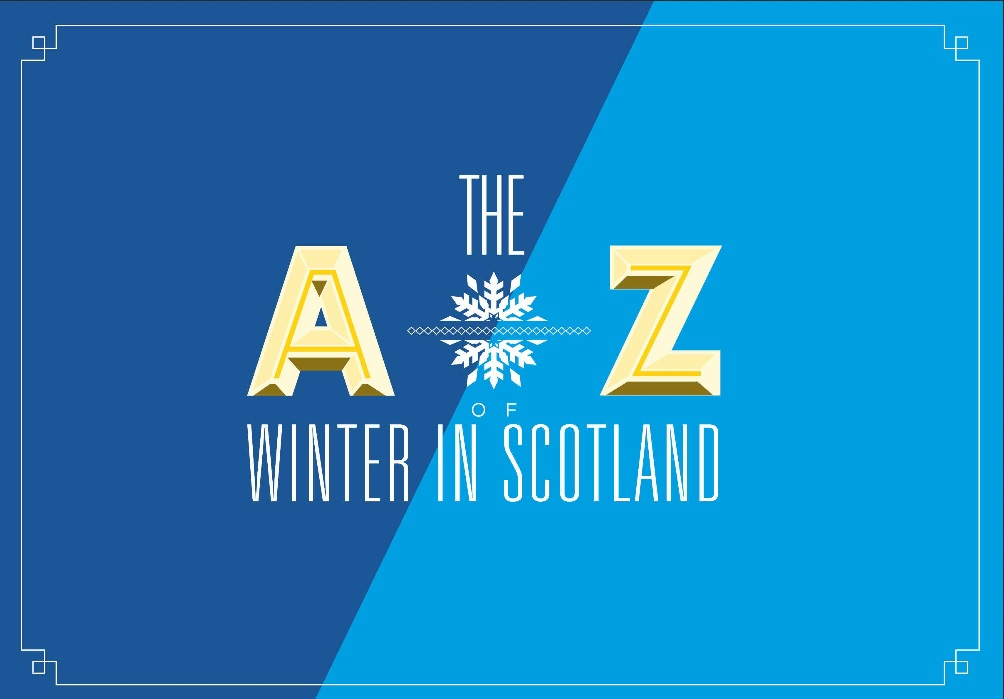 A to Z of Winter Scotland