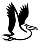 pelican books logo