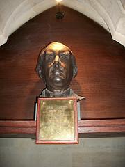 Tolkien bust