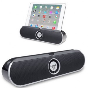 Inateck 10W Stereo Bluetooth Speaker