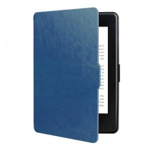 inateck pu leather kindle paperwhite case