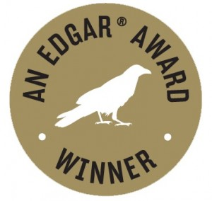 Edgar award winners