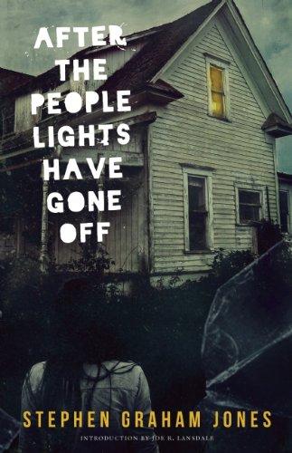 After People Lights Have Gone