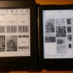 Head to Head: Kobo Glo HD vs Kindle Paperwhite 3