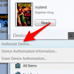 How to Check Out Overdrive Library Books On a Kobo eReader