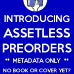 "Smashwords adds ""assetless"" pre-orders"